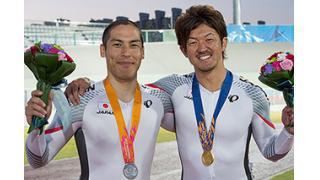 2014仁川アジア競技大会 9月24日(トラック5日目)の日本人選手の結果 (大韓民国・仁川・Incheon International Velodrome)