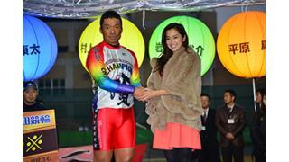 KEIRINグランプリ2014優勝は武田豊樹選手!