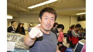 第30回全日本選抜競輪(GI)前検日 静岡はちょっと暖かい!&たまには違ったレポートです。