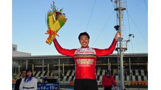 第30回全日本選抜競輪(GI)二日目 スタールビー賞は新田祐大 三日目は準決勝!