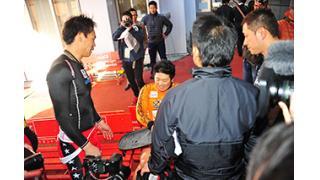 第30回全日本選抜競輪 準決勝戦は激戦。明日は決勝戦!グランプリ一番乗りは誰だ?