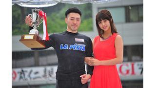 第24回寛仁親王牌(GI)ローズカップは新田祐大が勝利!明日は準決勝!