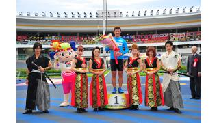 第58回オールスター競輪 三日目 シャイニングスターは中川誠一郎!明日は準決勝戦!