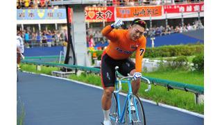 第58回オールスター競輪 優勝は新田祐大!