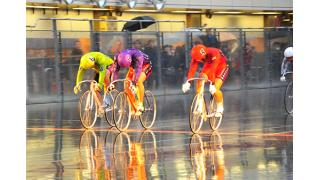 第69回日本選手権競輪(GI)二日目レポート