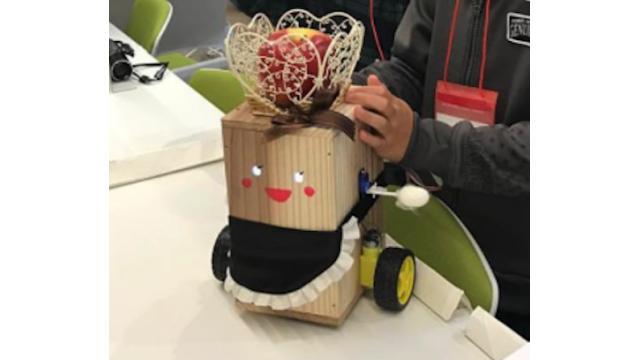 子供の想像力は無限大! 第一回全国小中学生プログラミング大会、グランプリの総務大臣賞は小学生が受賞!
