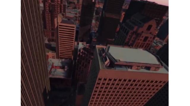 【VR】Google Earth VRが超絶ヤバすぎる【まずキミがゴジラ】