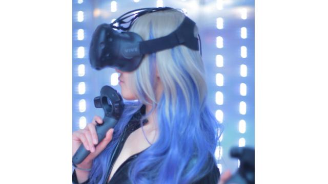 VRアートとはなんぞや!?人気美人Youtuberが人気中年ニコ生に緊急出演決定!その舞台裏