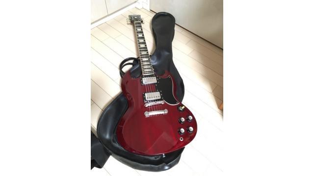 かつて日本製はパチモノだった。そしていつの間にか正規品になった。日本製GibsonギターOrvilleを買う