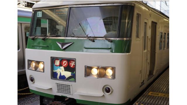 踊り子号で熱海いって、新幹線で静岡いって鰻食って帰ってきた【ポエム】