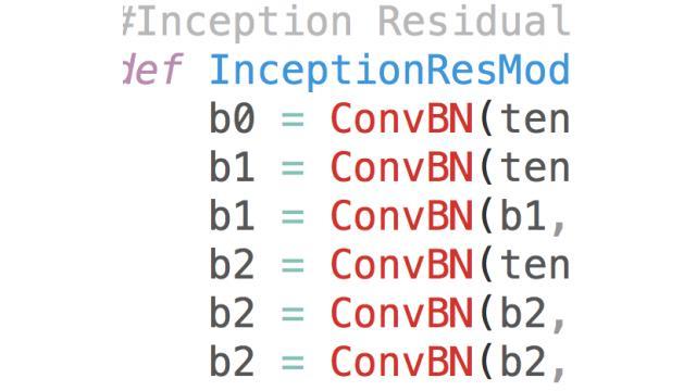 畳み込みニューラルネットワークでよく使われるコンポーネントまとめ【メモ】