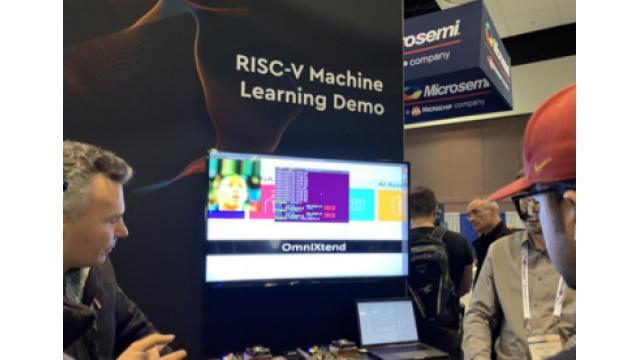 NeurIPSとRISC-V Summitに行って来た。企業人と学会 その付き合い方について