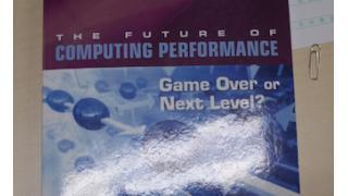 CPUコアの進化は2005年で止まっている!?