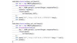 RedisとServer Sent EventでJavaScriptでチャットを作ってみた