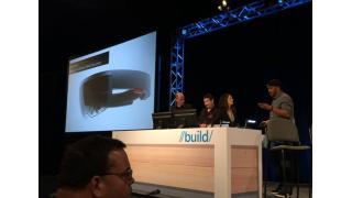 ベールに包まれたMicrosoft HoloLensの弱点を大胆予想