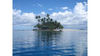 The Seafares 海の旅人たち Vol.4   ジープ島  大きく開いた、夢の無人島ビジネス Part2