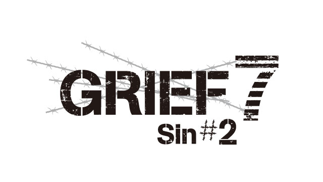 【8月23日(金)21時~放送!】『GRIEF 7 Sin#2』本番直前特別番組