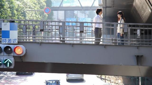 神保町映画祭リターンズ/特別審査会セレクト「あした、かえる」渡邉高章監督インタビュー