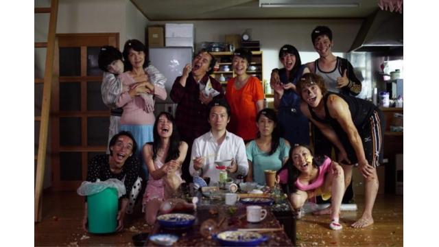 神保町映画祭リターンズ/「おいしくいただきました。」三輪江一監督インタビュー