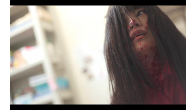 神保町映画祭リターンズ/「血飛沫く生命」平岩諒一 監督インタビュー