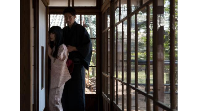神保町映画祭リターンズ/神保町映画祭賞「いきうつし」田中晴菜監督からのコメント
