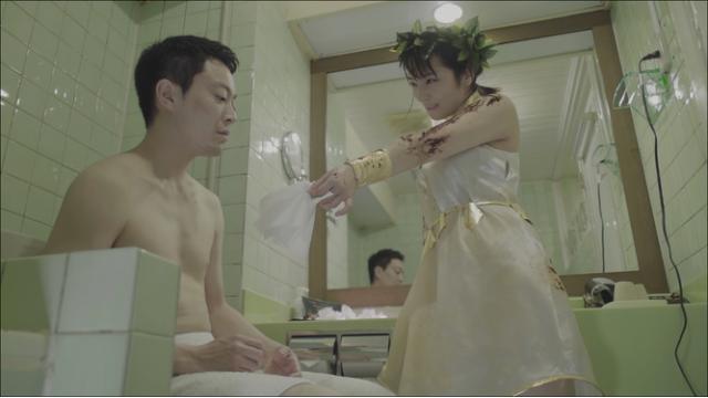 電信活動劇場 「トイレの神様・新約」土井省吾監督からのコメント