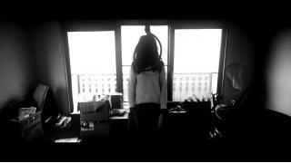 神保町映画祭リターンズ/「自分と天道虫と首吊りの部屋」中村光男監督インタビュー