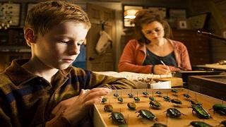 【映像|洋画】アメリカ横断ウルトラ家出!?壮大なスケールの家出映画『天才スピヴェット』特集