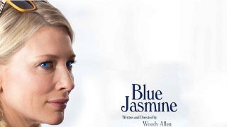 【映像│洋画】『ブルージャスミン』、名曲「ブルームーン」のメロディに乗せて描かれる、あまりにも残酷で切ない、ジャスミンの運命とは───。