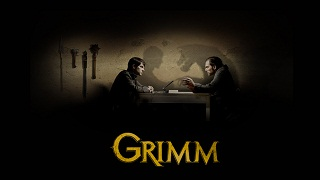 """【映像│洋画】グリム一家の歴史や""""王家""""の謀略が明らかになる・・・!!『GRIMM/グリム(シーズン2)』"""
