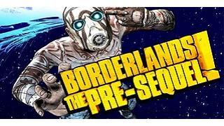 【ゲーム|PS3/Xbox360】ノーグラビティー 超肉食系RPGシューター、再び!!『ボーダーランズ プリシークエル』