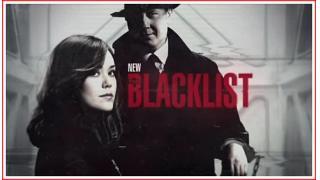 【映像│洋画】指名手配されていたレッドがFBIに突如出頭、関わった事件解決に協力するが・・。『ブラック・リスト』 シーズン1 VOL.1~6