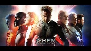 【映像│洋画】『X-MEN:フューチャー&パスト』過去と未来のパラレルワールドで描く、壮大なSFバトル・アクション。