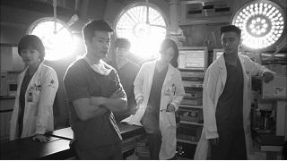 【映像│アジアTVドラマ】愛する人を救うため、奇跡を起こす。『メディカル・トップチーム』 《Vo.8~Vo.14》