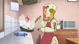 【映像│劇場アニメ】ロボ、でも父ちゃん。家族のために戦うひろしに目頭が熱くなります『映画 クレヨンしんちゃん ガチンコ!逆襲のロボとーちゃん』