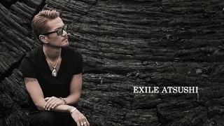 【音楽│邦楽】新曲7曲を収録したこの冬心温まる最新アルバム!『 EXILE ATSUSHI /Love Ballads(仮)』