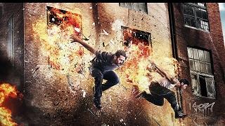 【映像│洋画】ポール・ウォーカー最期の主演作。男性コンビがマフィアに挑む『フルスロットル』