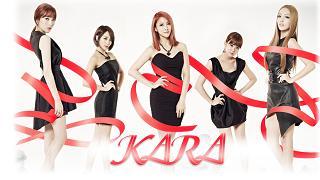 【音楽│邦楽】KARAの軌跡を網羅したスーパーベスト全25曲!『KARA/BEST GIRLS』