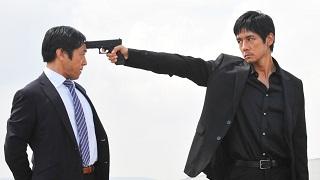 【映像│邦画】国家的陰謀に挑む警察官。シーズン1の謎をさらに深く描く。『MOZU シーズン2 ~幻の翼』