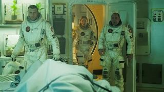 【映像│洋画】『ラスト・デイズ・オン・マース』火星滞在最期の日、人類は未知の「もの」に遭遇するSFスリラー