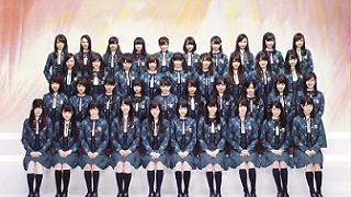 【音楽│邦楽】『乃木坂46/透明な色』人気上昇中の乃木坂46、1stアルバムがいよいよ入荷!