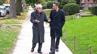 【映像│洋画】『ジゴロ・イン・ニューヨーク』冴えないオヤジ2人がジゴロ、開業。「俳優」ウディ・アレンに注目!