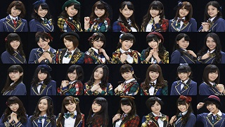 【音楽│邦楽】『AKB48/ここがロドスだ、ここで跳べ!』AKB48、待望のニューアルバム!ミリオンシングル・新録曲を多数収録