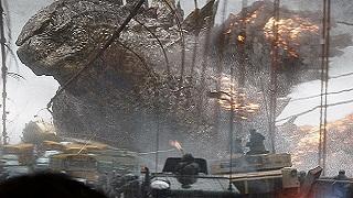 【映像│洋画】『GODZILLA ゴジラ』世界が終わる、ゴジラが目覚める-遂にハリウッド版ゴジラが登場
