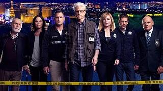 【映像│海外ドラマ】『CSI:科学捜査班 シーズン13 』世界中でロングランヒットを続ける犯罪捜査ドラマの第13シーズン