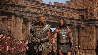 【映像│洋画】『ヘラクレス』世界で最も有名な勇者にして、ギリシャ神話最強の英雄を描く、壮大なアクション!