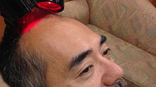 毛-1グランプリ」締切直前!加藤編集長が「へアリプロ」を体験取材!