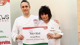 PIZZA世界チャンピオン、3号店目も新たにOPEN!
