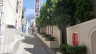 渋谷に珍観光スポット発見!?Love Hotel Hillが外国人にウケているらしい。