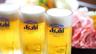 工場直送生ビールとか贅沢すぎるだろ…。